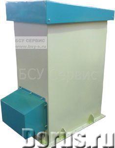 Фильтр силоса цемента ФЦ-1/ФЦ-2 от 45 600 рублей - Строительное оборудование - Фильтр для силоса цем..., фото 1