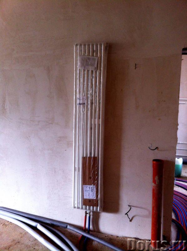 Монтаж систем отопления, водопода, и канализации - Сантехника - Монтаж котельного оборудования разли..., фото 2