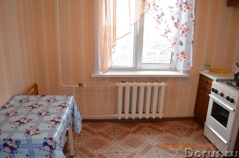 Квартира посуточно - Аренда квартир - Уютная квартира улучшенной планировки, 5 минут от Вокзалов. Хо..., фото 2