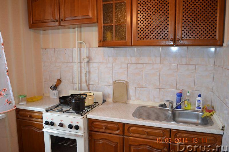 Квартира посуточно - Аренда квартир - Уютная квартира улучшенной планировки, 5 минут от Вокзалов. Хо..., фото 4