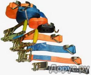 Стяжные ремни для крепления груза - Товары промышленного назначения - ООО СпецЭлемент – производство..., фото 2