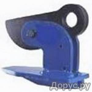 Грузовые захваты - Промышленное оборудование - Грузовые захваты (для листового металла, для подъёма..., фото 1