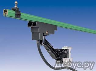 Изолированные контактные рельсы - Промышленное оборудование - ООО СпецЭлемент – продажа контактных р..., фото 1