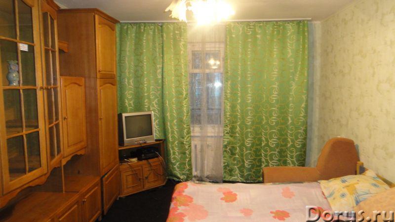 Эконом-класс посуточно у ВОКЗАЛА - Аренда квартир - Интернет Wi-Fi. Квартира отличного уровня, для к..., фото 1