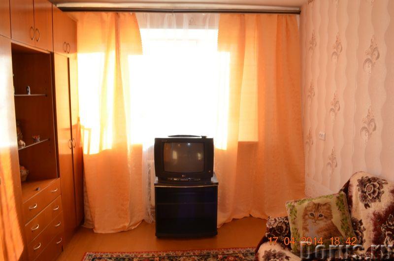 Квартира на сутки в центре - Аренда квартир - Чистая, светлая, уютная квартира улучшенной планировки..., фото 1