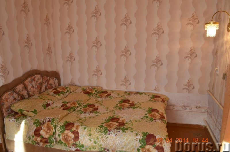 Квартира на сутки в центре - Аренда квартир - Чистая, светлая, уютная квартира улучшенной планировки..., фото 2