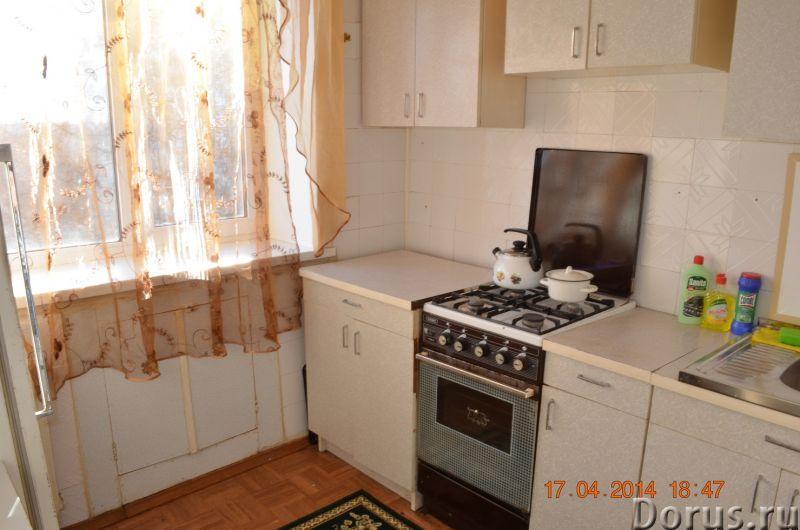 Квартира на сутки в центре - Аренда квартир - Чистая, светлая, уютная квартира улучшенной планировки..., фото 3