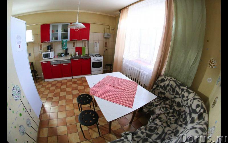 Хостел для рабочих - Аренда комнат - Эконом Хостел -мини гостиница Койко-место в хостеле в отдельно..., фото 4