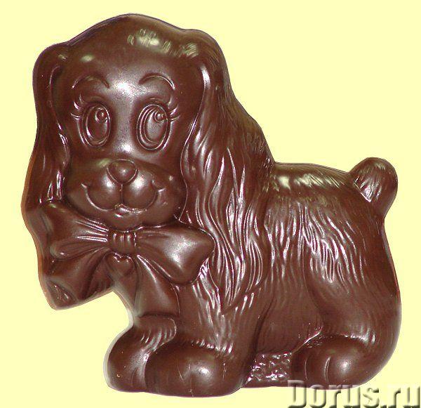 ЦЕНТРИФУГА для формования пустотелых шоколадных фигур - Промышленное оборудование - Для формования п..., фото 3